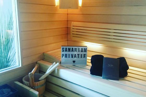 acc s au sanarium pour 2 au daya day spa clermont ferrand 63 wonderbox. Black Bedroom Furniture Sets. Home Design Ideas