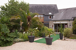 Carnac Lodge Hôtel