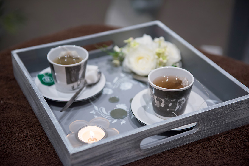 Soin flash du visage chez Infini Beauté à Lumbres (62) - photo 1