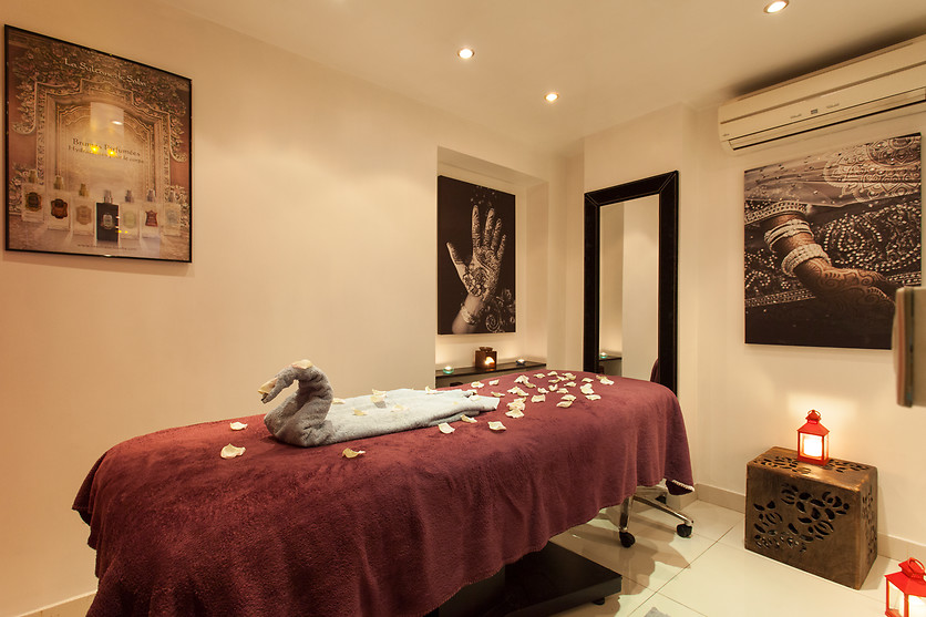 Massage du dos chez O Zen Être Paris à Paris (75011) - photo 1