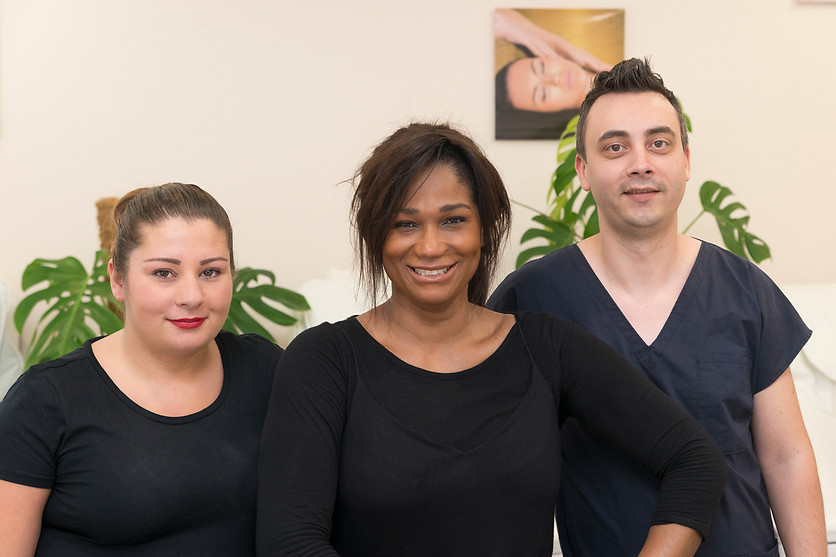 Modelage combiné au Masan Beauty Institut à Boulogne-Billancourt (92) - photo 13