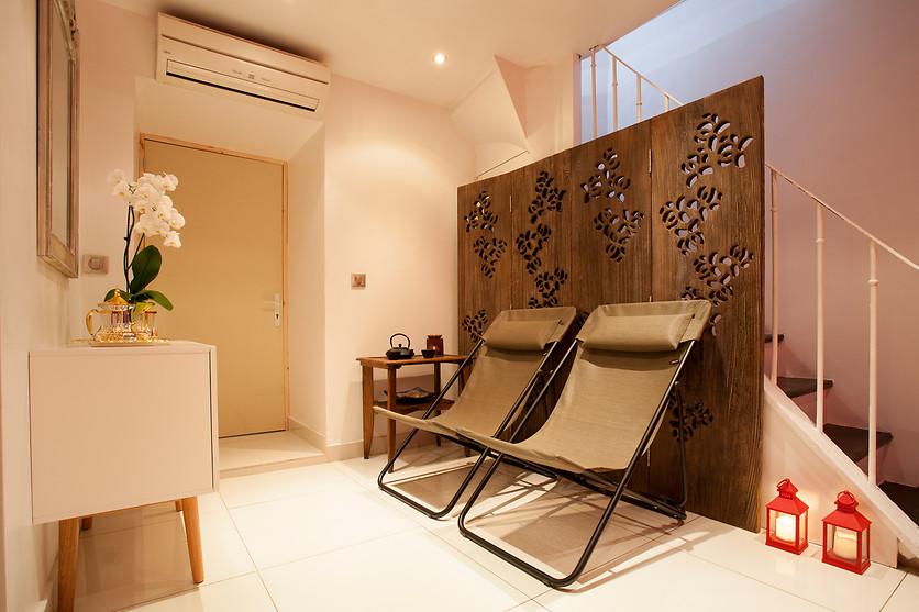 Massage du dos chez O Zen Être Paris à Paris (75011) - photo 11