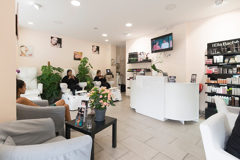 Modelage combiné au Masan Beauty Institut à Boulogne-Billancourt (92) - photo 7