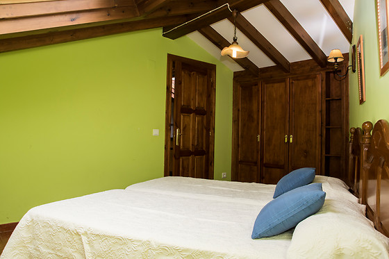 APARTAMENTOS DE INGUANZO y CASA RURAL MADREPEPA - photo 2