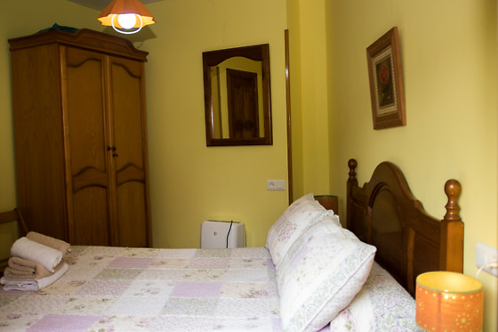 APARTAMENTOS DE INGUANZO y CASA RURAL MADREPEPA - photo 1