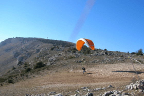 Vol en parapente biplace - Ascendance - Gourdon (06) - photo 3