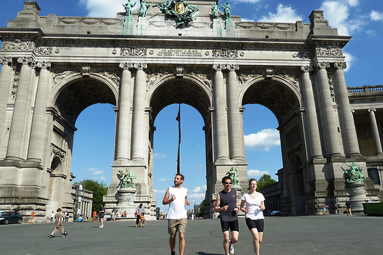 Brussels Running Tours - photo 0