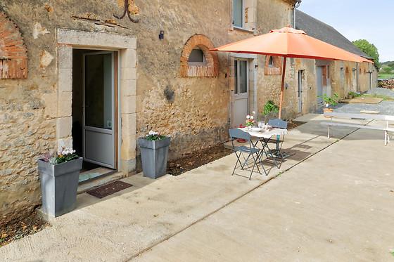 Chambre D Hotes Le Carrefour Saint Christophe En Champagne Wonderbox