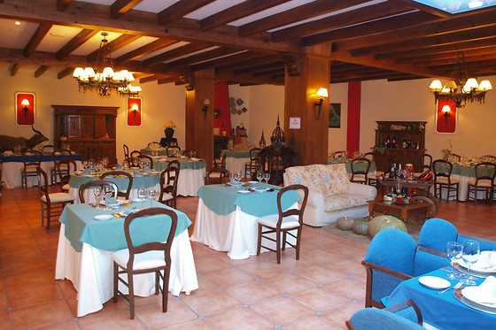 HOTEL EL CURRO - photo 0