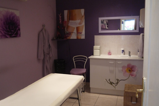 Gommage chez Beauty Touch / Bellissima à St-Laurent-de-Mure (69) - photo 1