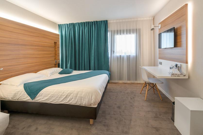 Une Nuit Pour 2 Au Brit Hotel Saint-brieuc Pl U00e9rin  U00e0 Pl U00e9rin  22