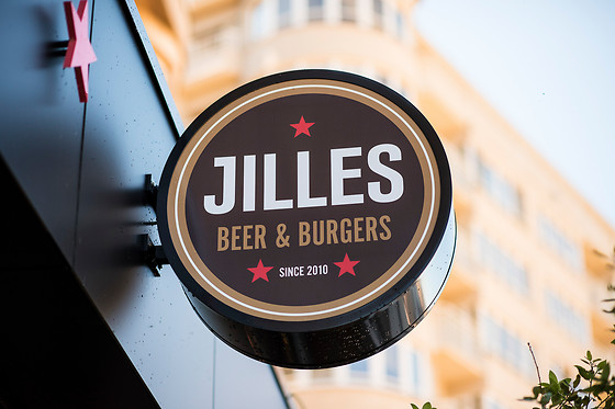Jilles Beer & Burgers Oostende - photo 18