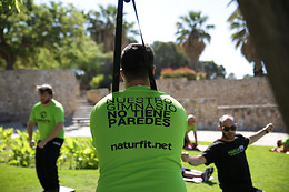 NATURFIT TRAINING TEAM