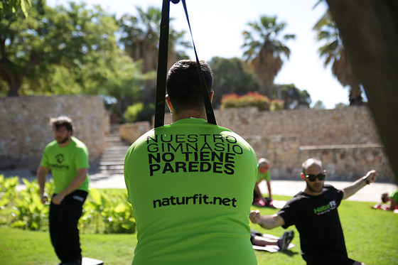NATURFIT TRAINING TEAM - photo 0