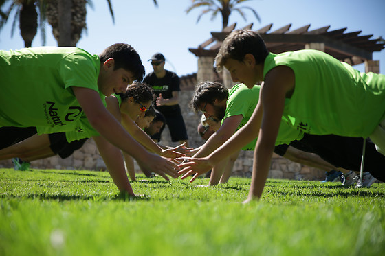 NATURFIT TRAINING TEAM - photo 4