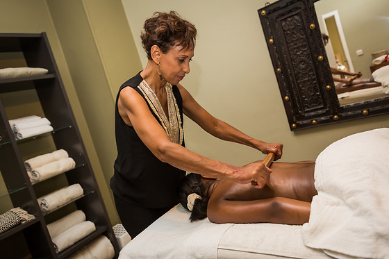 Atelier de massage pour 2 au Spa Escape à Luxembourg (GD Luxembourg) - photo 2