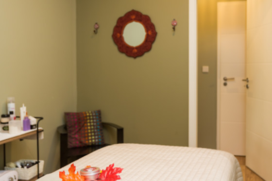 Atelier de massage pour 2 au Spa Escape à Luxembourg (GD Luxembourg) - photo 7