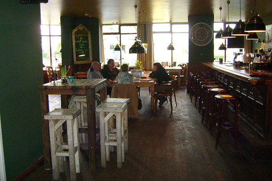 Belterwiede Restaurant - photo 1