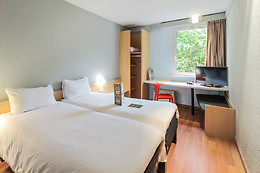 Ibis Colmar Horbourg
