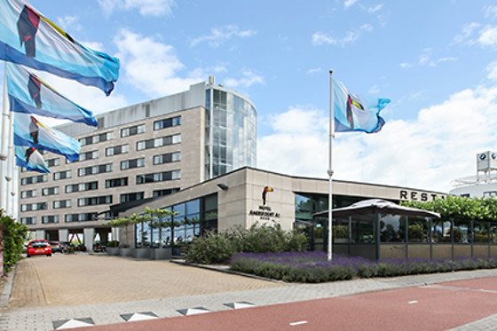 Van der Valk hotel Amersfoort - photo 7
