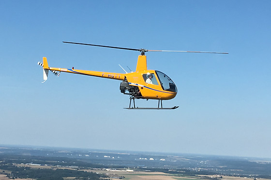 GOLF TANGO HELICO - photo 0