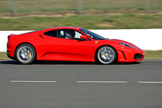 Pilotage d'une Ferrari F430 et d'une Porsche Cayman - Sprint Racing - Circuit de Folembray (02) - photo 6