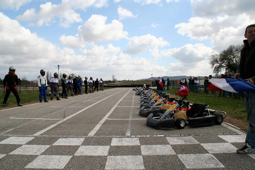 Sessions de karting - Win'kart - Carcassonne (11) - photo 2