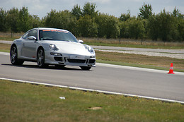 Pilotage d'une Porsche 991 GT3 - GT Drive - Circuit Paul Ricard Driving Center (83)