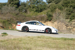 Baptême en Porsche 991 GT3 - GT Drive - Circuit Paul Ricard Driving Center (83)
