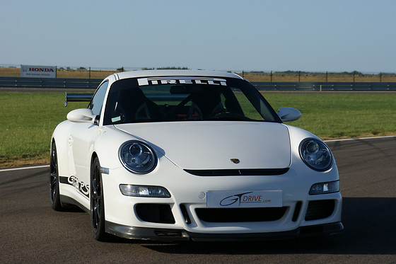 Baptême en Porsche 991 GT3 - GT Drive - Circuit Paul Ricard Driving Center (83) - photo 5