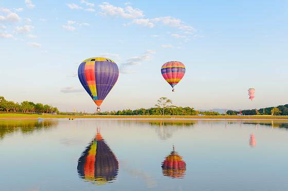 montgolfiere 80