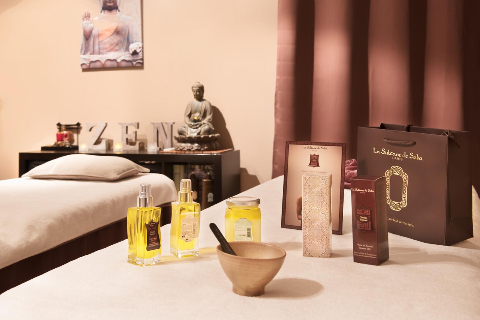 modelage californien 2 chez sabrina beaut et spa angoulins 17 wonderbox. Black Bedroom Furniture Sets. Home Design Ideas