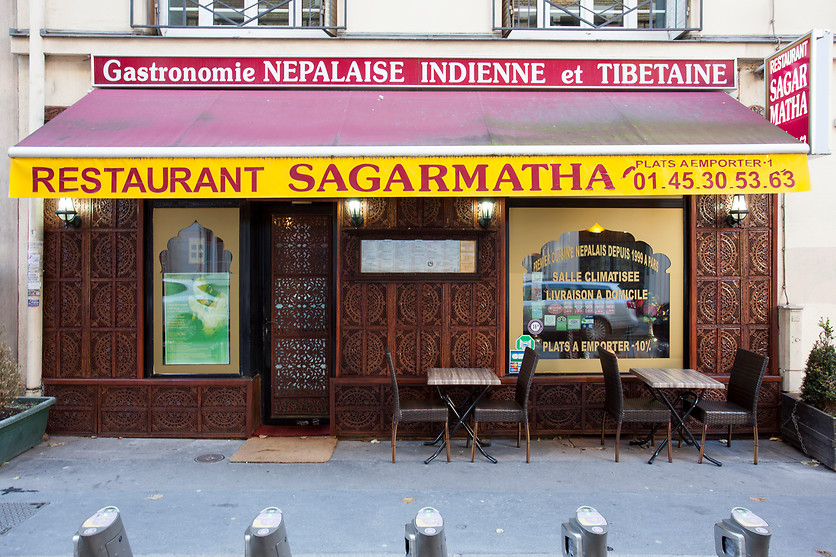 Repas pour 2 au Sagar Matha, à Paris (75) - photo 11