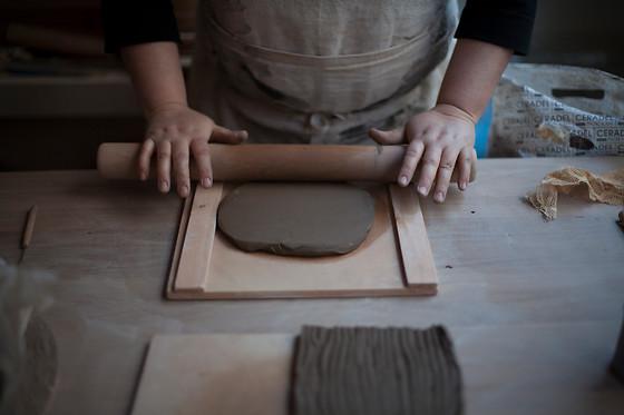 cours de poterie pour 2 poterie et compagnie paris 75. Black Bedroom Furniture Sets. Home Design Ideas