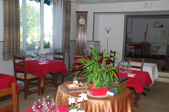 Restaurant les vignes - photo 1