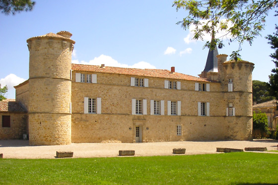 Chateau de Jonquieres - photo 3
