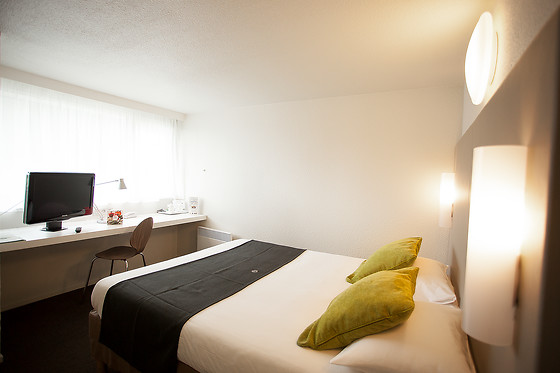 Hotel Campanile Saint Brieuc - Langueux - photo 0