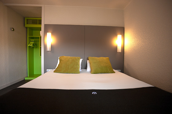 Hotel Campanile Saint Brieuc - Langueux - photo 1