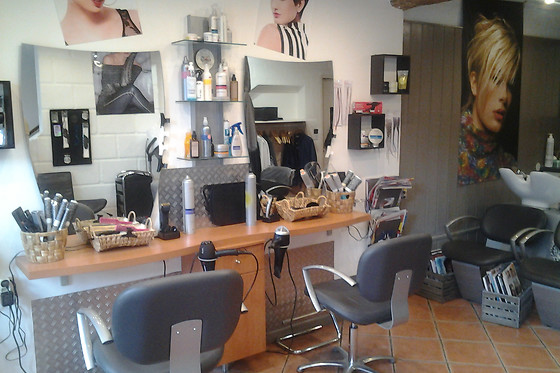 Salon de la Tourelle - photo 2