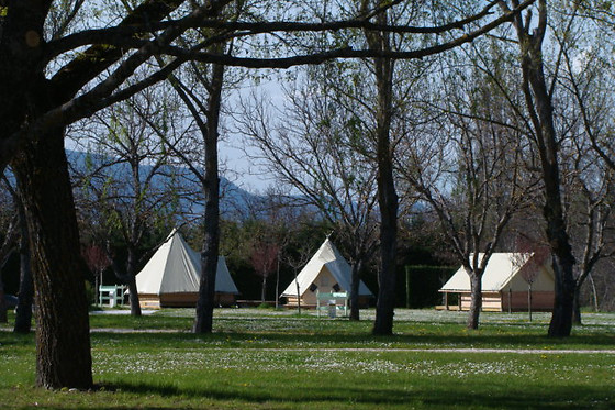 Camping les Foulons - photo 4