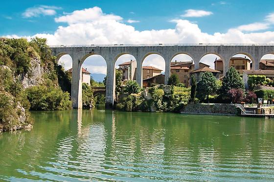 Visite du mus e de l 39 eau le mus e de l 39 eau pont en royans 38 wonderbox - Office du tourisme pont en royans ...