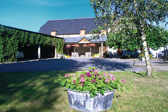 Auberge al Cabalou - photo 0