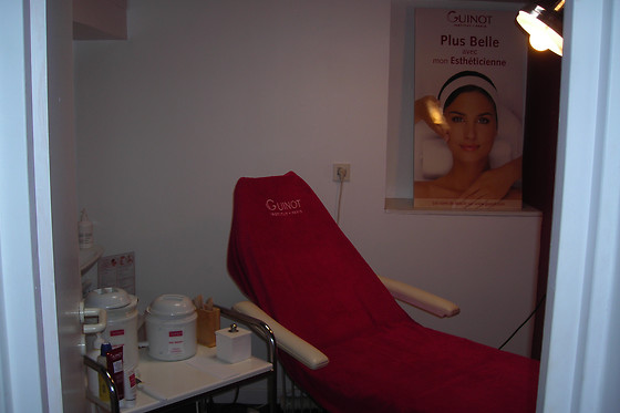 Consultation visage et maquillage à l'Institut Pivoine - Bourgoin-Jallieu (38) - photo 0