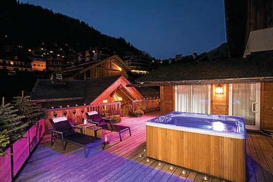 Best Western Chalet les Saytels - photo 0