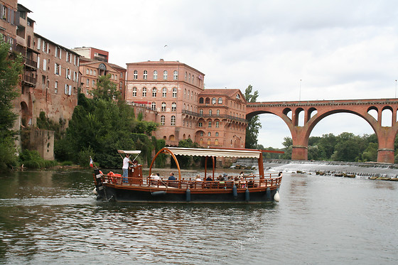 ALBI CROISIERES - photo 0