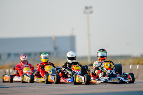 Brussels South Karting - photo 1