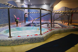 AQUA-BODY CENTRO WELLNESS & SPA