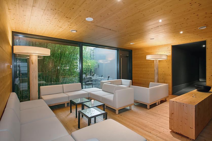 s jour spa gourmand pour 2 la source des sens dans le. Black Bedroom Furniture Sets. Home Design Ideas