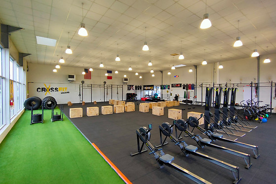 CrossFit Angers - photo 0