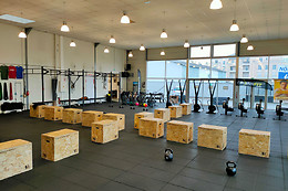 CrossFit Angers